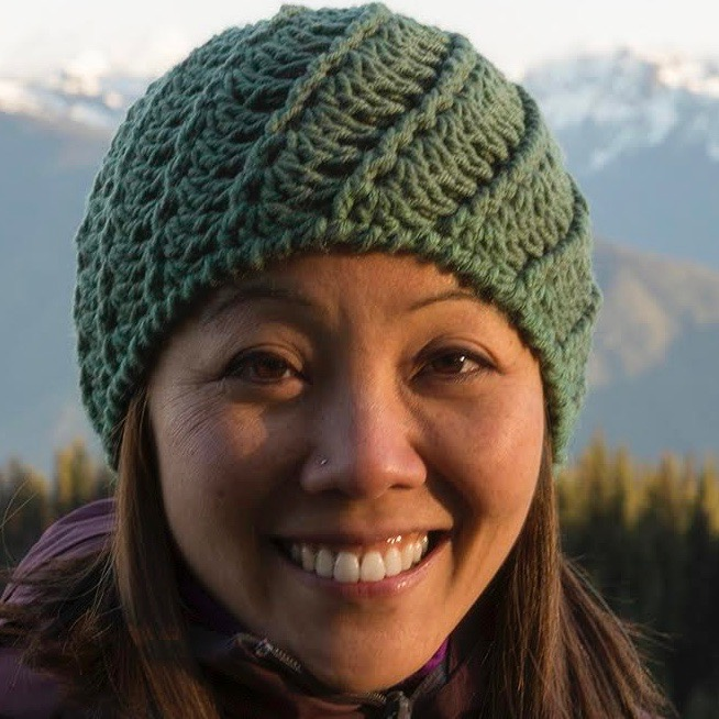 EFT Therapist Allison Lau